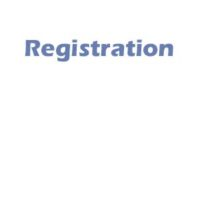 0 - Registration